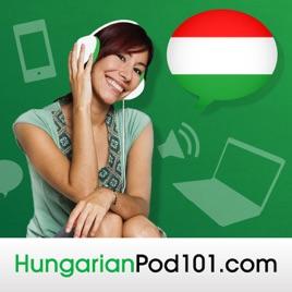 hungarianpod101 review