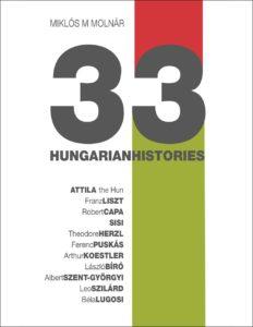 33 Hungarian Histories