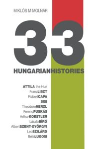 33 Hungarian Histories Cover