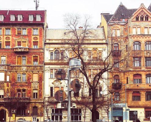 Budapest Best Instagrammer