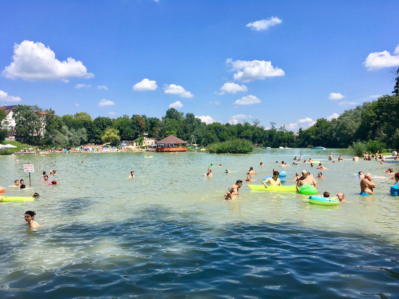 budapest-summer