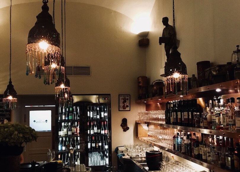 Budapest-Wine