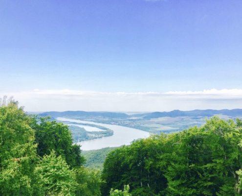 Hungary Danube Bend - Visegrad12