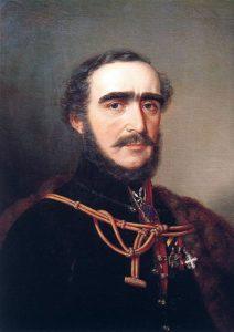 Szecheny Istvan