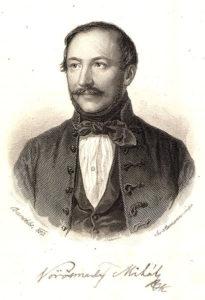 Vorosmarty Mihály