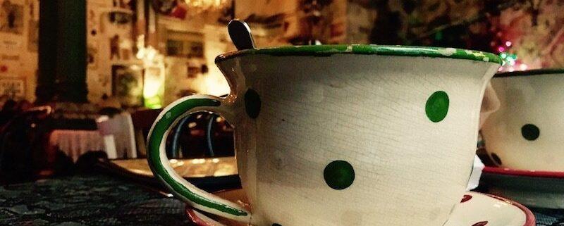 cozy cafe budapest
